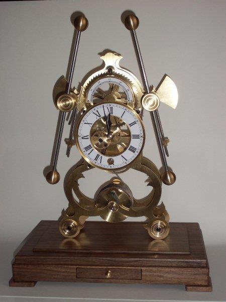 Harrison Sea Clock